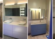 Salle de bain La Baule Guérande 44