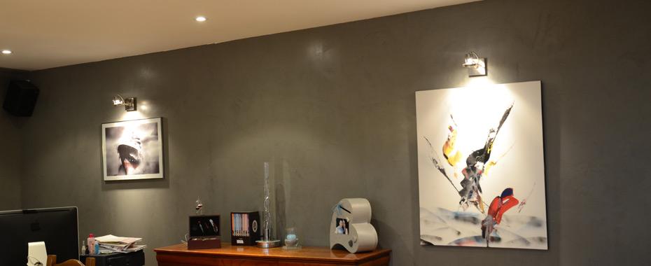 eclairage interphone artisan plombier la baule. Black Bedroom Furniture Sets. Home Design Ideas